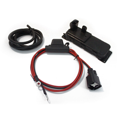 Heated Washer Fluid Systems