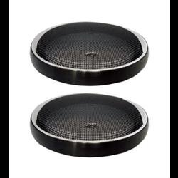 """Arc Audio ARC Series Speaker Grills (5.25"""" - Pair)"""