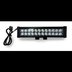 LED Light Bars and Work Lights