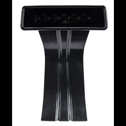 Heise LED Third Tail Light (Smoked Lens - Jeep Wrangler JK '07 - '18)
