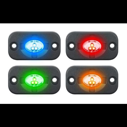 DB Link Wireless Rf Controller for RGB Lights Rgbc-4Rf