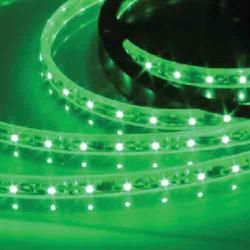 Heise LED Light Strip (3M - Green - 5050 - Retail Pack)