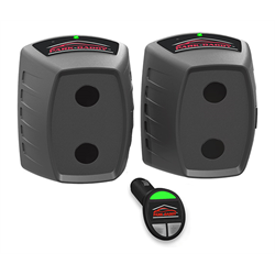 Garage Parking Assistance Systems