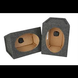 Full Range Series (Speaker Enclosures)