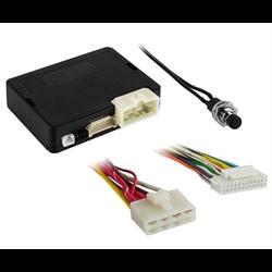 Axxess Universal Alarm / Remote Starter Combo (E400 Module)