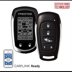 Prestige Remote Start / Security / Keyless (2-Way LCD - CarLink Ready - Auto)