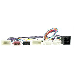 Connects2 Hyundai ISO T-Harness ('09 - up)