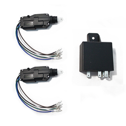 12V Security Components