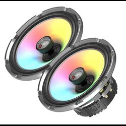 "Cerwin Vega Stroker Marine Speakers (8"" - 150W RMS - 2-Way - RGB - Pair)"