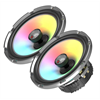 """Additional images for Cerwin Vega Stroker Marine Speakers (8"""" - 150W RMS - 2-Way - RGB - Pair)"""
