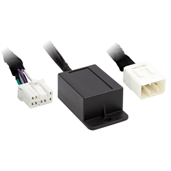 SaddleTramp Brake Flasher Module (Select HD Models '97 - '13)