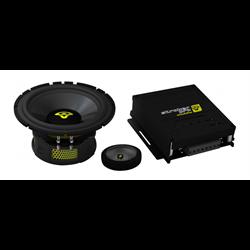 Stroker Pro Series Speakers