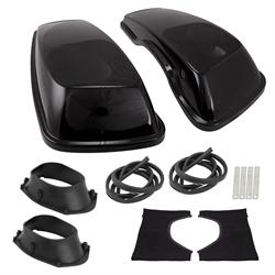 "SaddleTramp Saddlebag Speaker Adapters (Single 6"" x 9"") (HD '14 - up)"