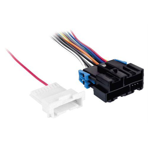 Ford Radio Wiring Harness Adapter For Aftermarket Radio Manual Guide