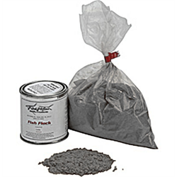 InstallBay Suede Flocking with Adhesive (Silver)