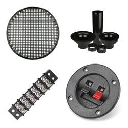 Speaker Grills / Accessories