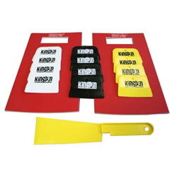 Kingpin Spreader Board Kit