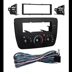 Metra Premium Ford Taurus / Mercury Sable SDin Kit ('04 - '07) - Special Order