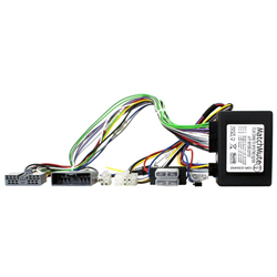 Connects2 Honda ISO T-Harness (Amplified - '07 - up)