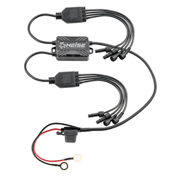 Heise LED Connectors / Controllers