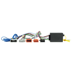 Connects2 Honda ISO T-Harness (Premium - '08 - up)