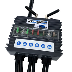 Trigger Power Distribution Systems