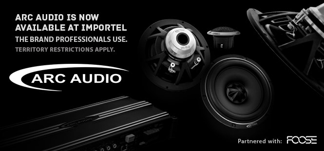 Importel Ltd  - Your Car Audio / 12 Volt Distributor